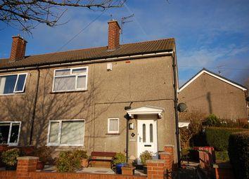 Thumbnail 1 bed flat to rent in Woodlea Road, Blackburn