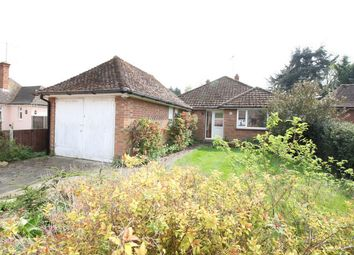 Thumbnail 2 bed detached bungalow for sale in Pepys Road, Brampton, Huntingdon