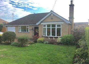 Thumbnail 2 bed bungalow for sale in Buttertons Lane, Oakhanger, Cheshire