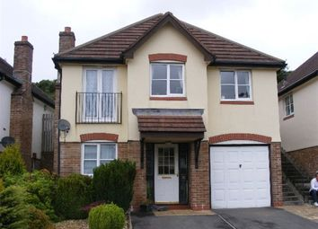 Thumbnail 3 bed property to rent in Century Close, St. Austell