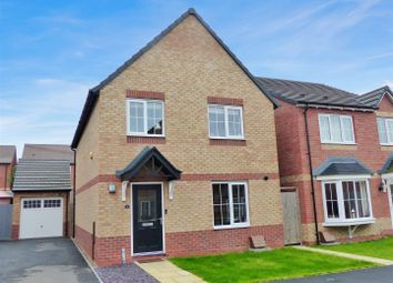 Thumbnail 4 bed detached house for sale in Oakway Drive, Woodville