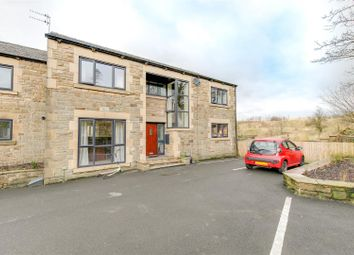Thumbnail 4 bed barn conversion to rent in Riverbank Mews, Loveclough, Rossendale