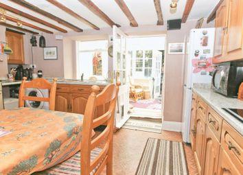 Thumbnail 4 bed terraced house for sale in High Street, Brading, Sandown