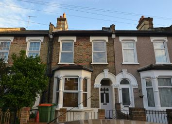 Thumbnail 2 bed terraced house for sale in Coronation Road, London