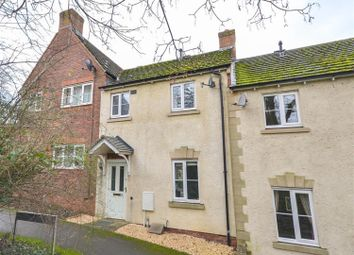 Thumbnail 3 bed terraced house for sale in Downham Walk, Dursley