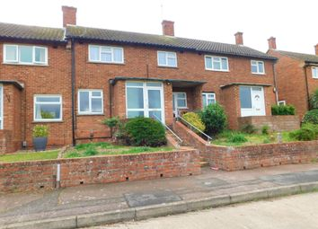 Thumbnail 3 bed terraced house to rent in Lime Avenue, Colchester