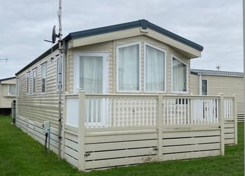 Whitstable, Kent CT5. 2 bed mobile/park home for sale