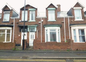 Thumbnail 4 bedroom terraced house for sale in Merle Terrace, Sunderland