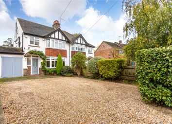 4 bed semi-detached house for sale in Little Bushey Lane, Bushey WD23