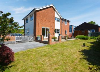Thumbnail 5 bed detached house for sale in Canterbury Terrace, Wirksworth, Matlock, Derbyshire