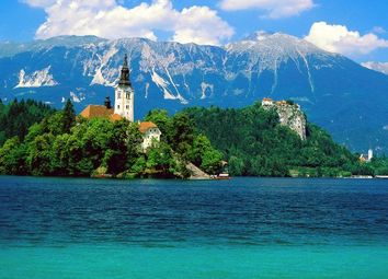 Thumbnail 1 bed apartment for sale in Bled, Slovenia
