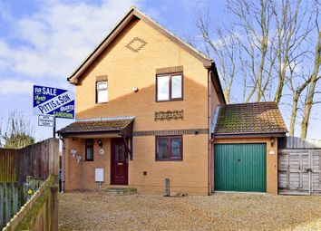 Thumbnail 3 bed detached house for sale in Copse End, Sandown, Isle Of Wight