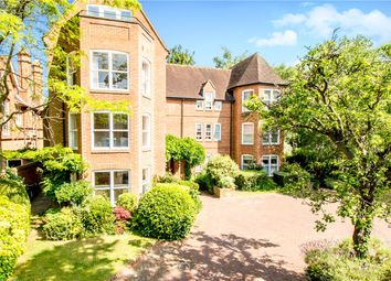 Thumbnail 3 bedroom maisonette to rent in St. Margarets Court, Oxford, Oxfordshire