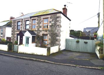 Thumbnail 3 bed cottage to rent in Unity Road, Porthleven, Helston