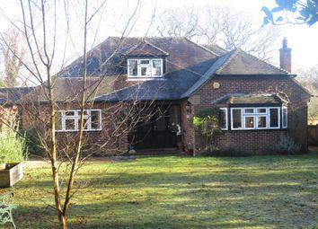 St Marys Road, Netley Abbey, Southampton SO31. 3 bed bungalow for sale