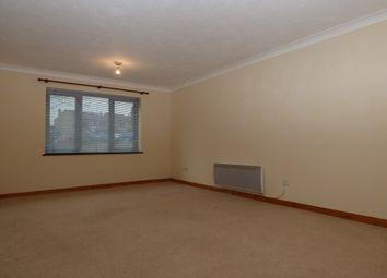 Thumbnail 2 bedroom flat to rent in Montargis Way, Crowborough