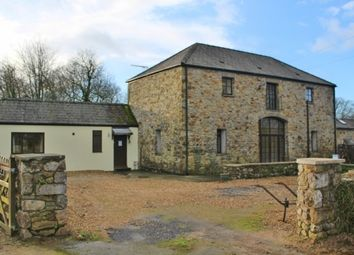 Thumbnail 4 bed barn conversion to rent in Cilibion, Llanrhidian, Swansea