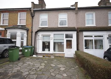 Thumbnail 3 bed terraced house to rent in Rochester Way, London
