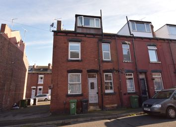 Thumbnail 2 bed terraced house for sale in Crosby Place, Leeds