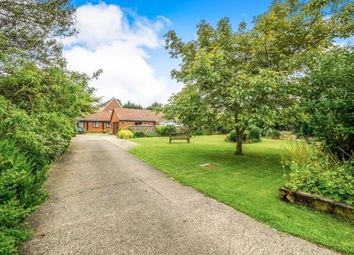 Thumbnail 5 bed barn conversion for sale in Rackheath, Norwich, Norfolk