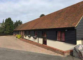 Thumbnail Office to let in Piccotts End Lane, Hemel Hempstead