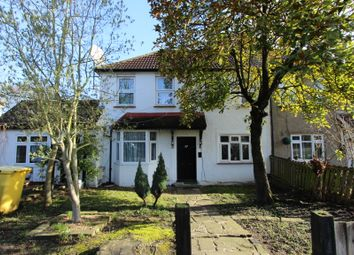 Thumbnail 3 bedroom end terrace house for sale in Hood Avenue, Southgate