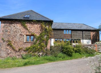 Thumbnail 5 bed property to rent in Silverton, Exeter
