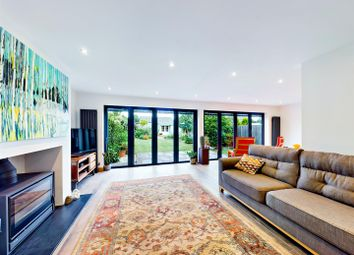 Thumbnail 3 bed detached house for sale in Bacton Road, North Walsham