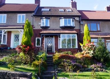 Thumbnail 4 bed terraced house for sale in Clough Lane, Saddleworth
