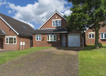 Thumbnail 4 bedroom detached bungalow for sale in Dunsley Grove, Penn, Wolverhampton