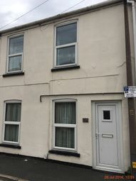 Thumbnail 5 bedroom terraced house to rent in St. Faiths Street, Lincoln