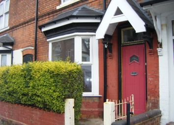 Thumbnail 5 bed terraced house to rent in South Road, Erdington, Birmingham