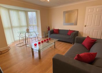3 bed flat to rent in Winnipeg Quay, Salford M50