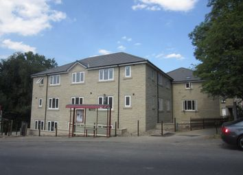 Thumbnail 6 bed town house to rent in Lockwood Scar, Newsome, Huddersfield
