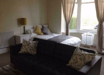 Thumbnail 1 bed flat to rent in Back Nursery Mount, Leeds