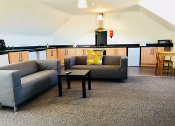 2 bed shared accommodation to rent in Princes Avenue, Hull HU5
