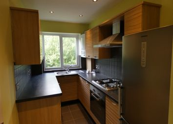 Thumbnail 2 bed flat to rent in Hallam Grange Close, Sheffield