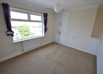 Thumbnail 2 bed semi-detached house to rent in Clement Road, Horsley Woodhouse, Ilkeston