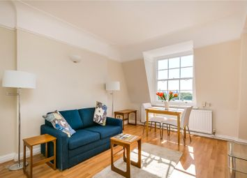 Thumbnail 1 bed flat to rent in York House, Turks Row, London