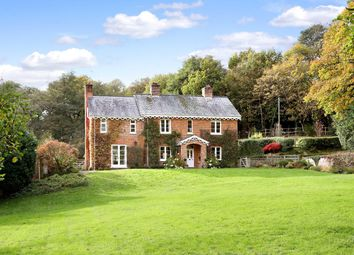 Wentworth Drive, Virginia Water, Surrey GU25. 7 bed detached house for sale