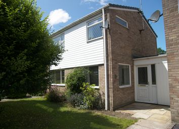 Thumbnail 3 bed detached house to rent in Alder Grove, Lytham St. Annes