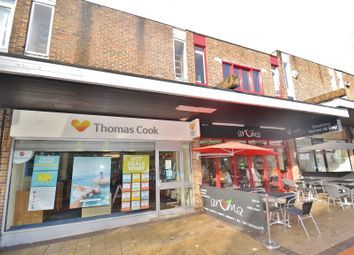 Thumbnail Retail premises to let in Unit 17 Totton Shopping Centre, Southampton