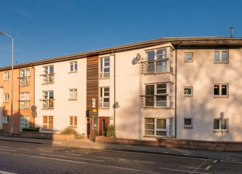 Thumbnail 2 bed flat for sale in 129/3 Willowbrae Road, Willowbrae