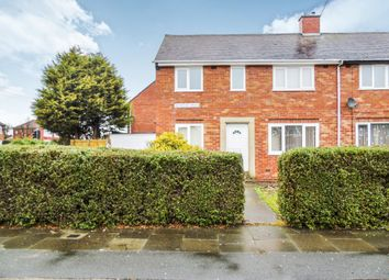 Thumbnail 3 bed terraced house for sale in Windsor Drive, Wallsend