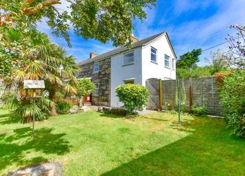 Thumbnail 4 bed semi-detached house for sale in St. Ives, Cornwall