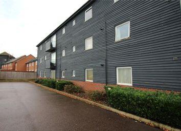 1 bed flat for sale in Tutton House, 45 Nursery Grove, Gravesend, Kent DA11