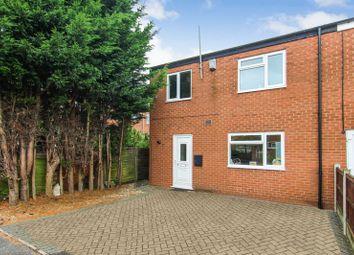 Thumbnail 3 bed terraced house for sale in Flowery Leys Lane, Alfreton