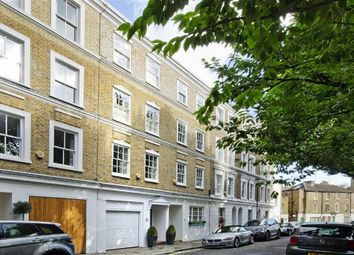 Thumbnail 3 bed property to rent in Ansdell Terrace, London