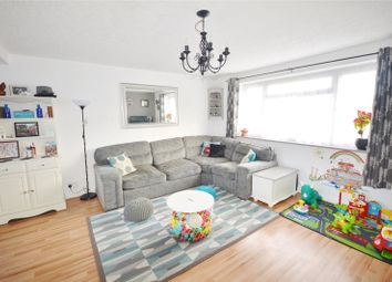 Thumbnail 2 bed flat for sale in Heronslea, Watford, Hertfordshire