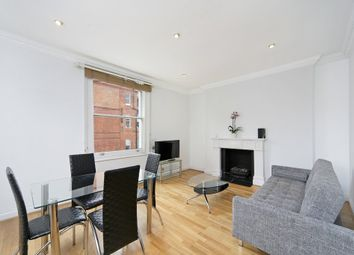 Thumbnail 1 bed flat to rent in Walton Street, Chelsea, London